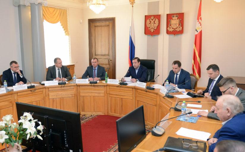 В регионе с начала года погашена задолженность по зарплате более чем на 68 миллионов рублей