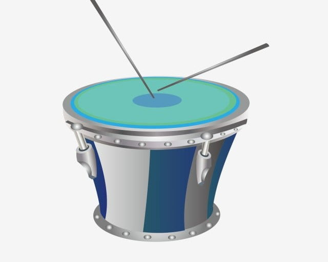 В смоленские детские школы искусств поступили новые барабаны