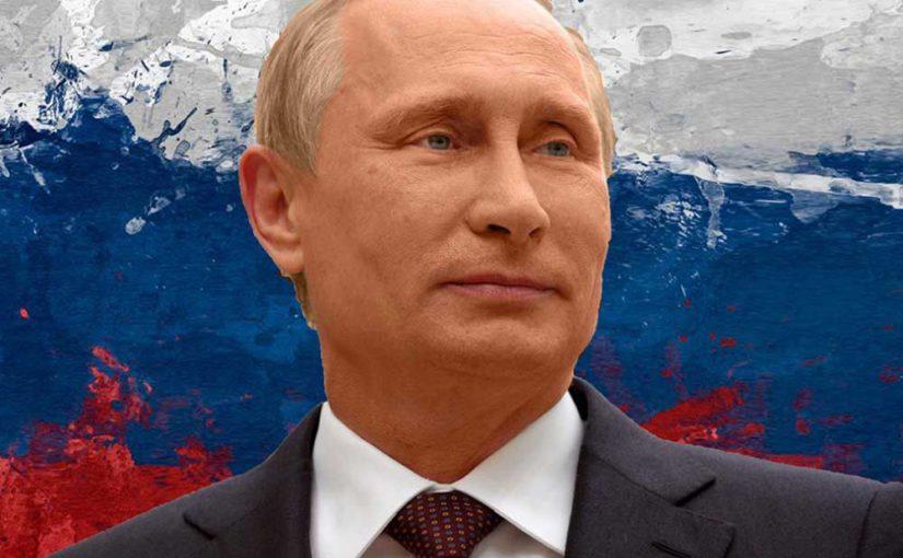 Владимир Путин ввёл новые меры поддержки бизнеса: