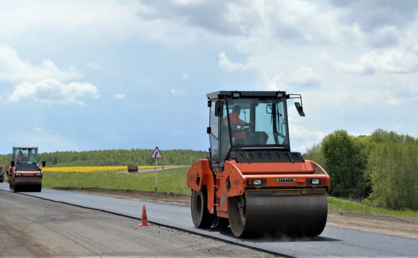 Какие дороги Смоленскавтодор отремонтирует в рамках государственного задания в 2020 году