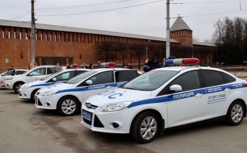 ГИБДД УВД по Смоленской области: РОДИТЕЛЯМ