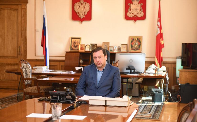 7,4 млрд рублей будет направлено на развитие газоснабжения и газификацию региона