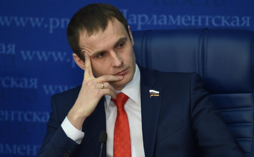 Сергей Леонов: «Соцработники, оказывающие помощь на дому, должны быть защищены!»