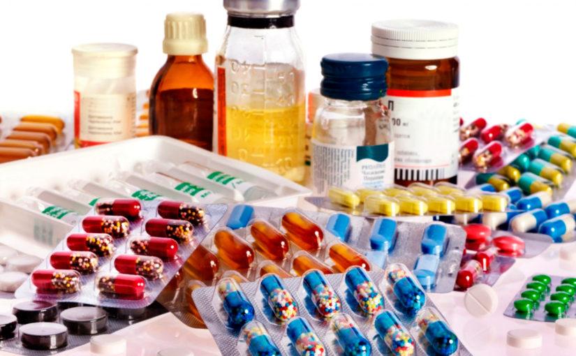 В Смоленской области амбулаторные больные стали получать бесплатные препараты для лечения COVID-19
