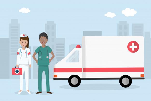 C 1 по 10 января 2021 года в поликлиниках Смоленской области будет обеспечено амбулаторное медицинское обслуживание населения