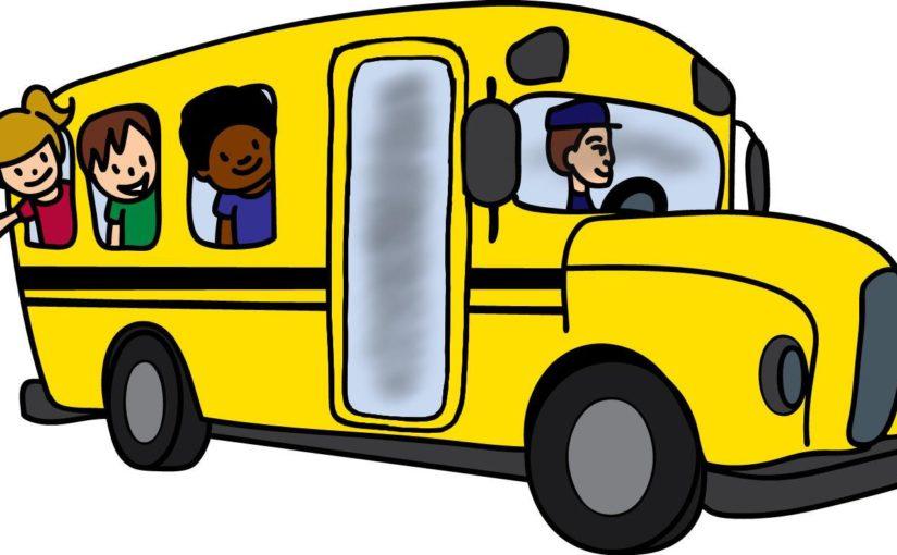 Школьный автобус: никаких проблем