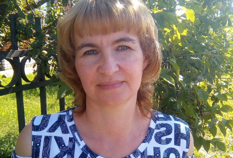 Валентина Соленкова: «Люблю свою работу!»