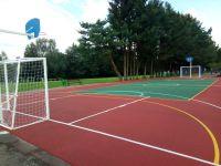 В сельских школах и в школах малых городов региона появятся комфортные условия для занятий спортом
